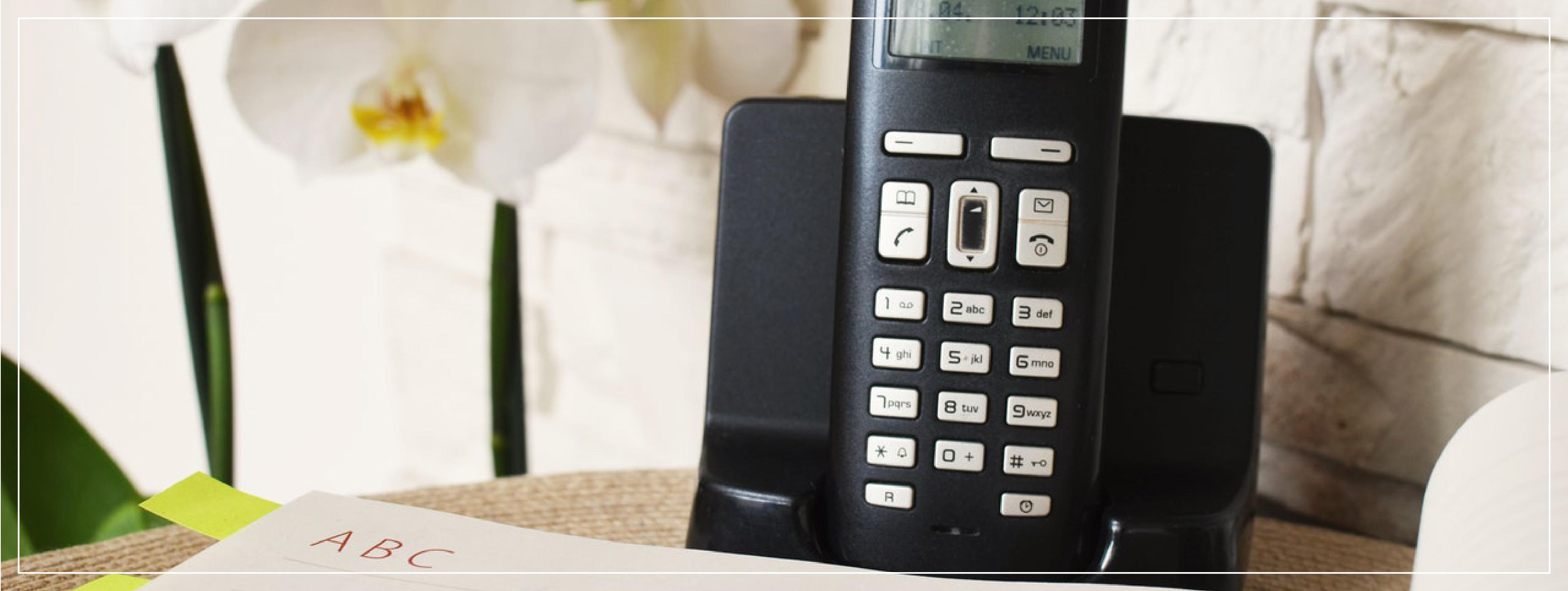 Accessoires Téléphonie