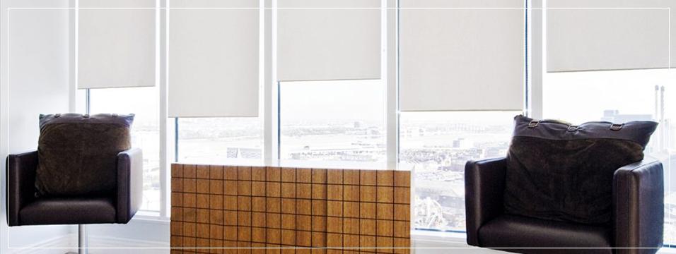 Toiles de fenêtre
